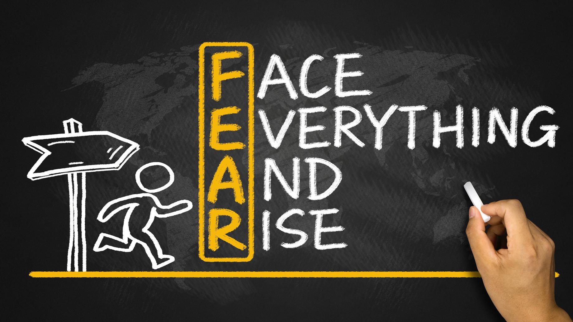 strah od promena