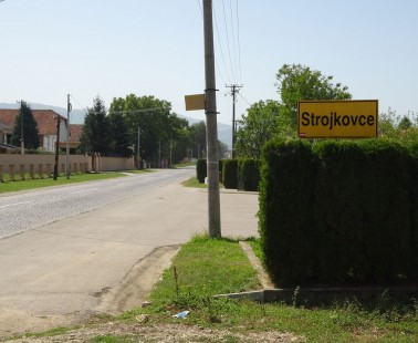 Strojkovce – Selo bez nezaposlenih, ali i bez vodovoda, kanalizacije i asfaltiranih puteva
