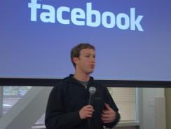 Da li će vlasnik Fejsbuka biti naredni predsednik Amerike?