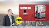 "Seminar + besplatna knjiga ""Kako do posla u 21. veku"""