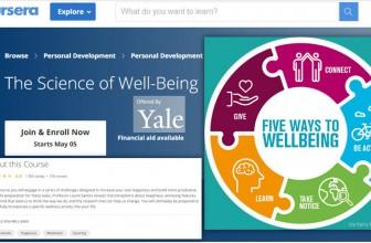 """""""Nauka o sreći"""", najpopularniji kurs sa Jejla besplatno je dostupan onlajn. Šta treba da naučite o sreći?"""
