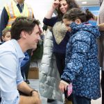 trudeau-and-syrian-child