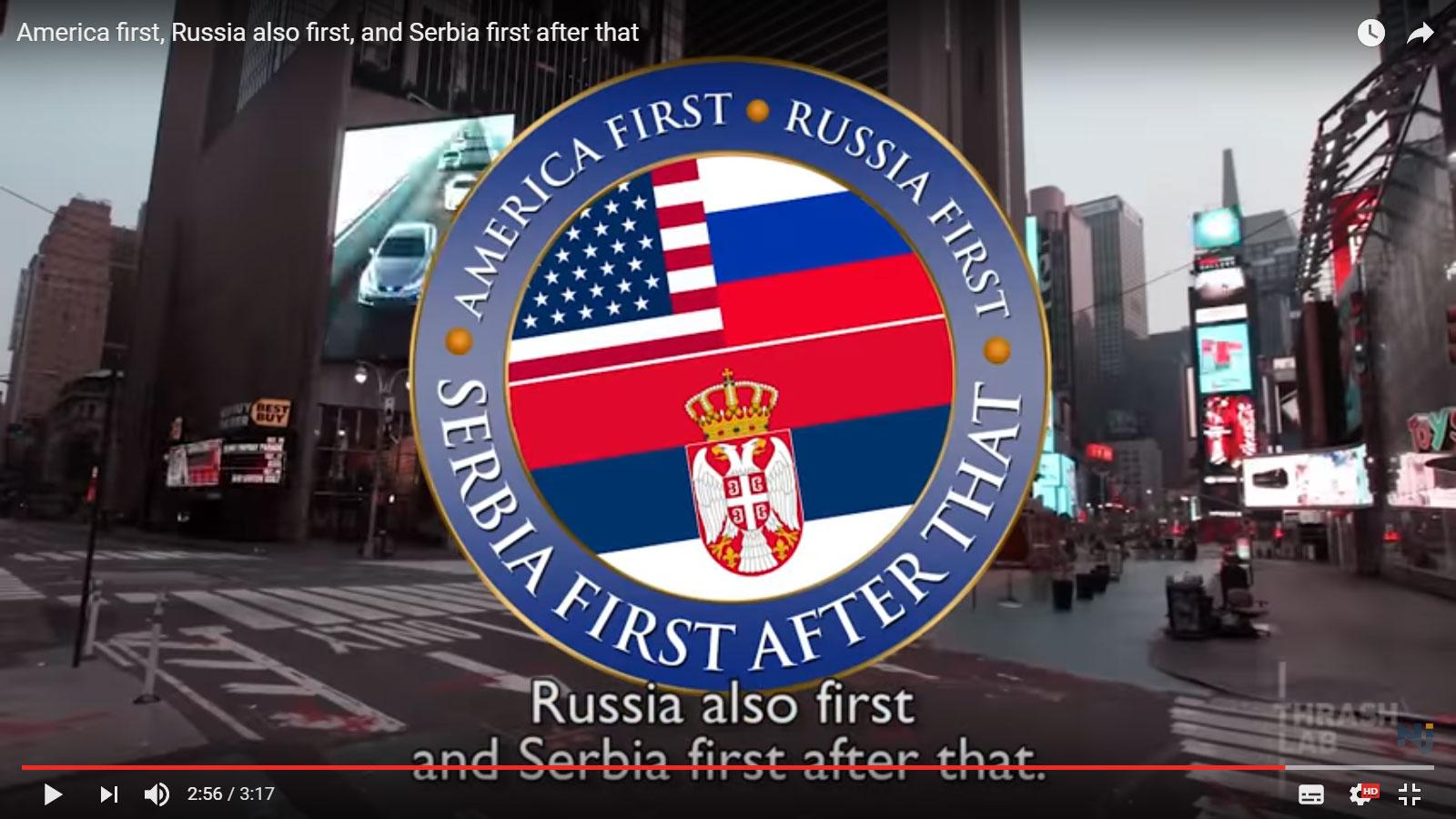 serbia-first-america-first russia first