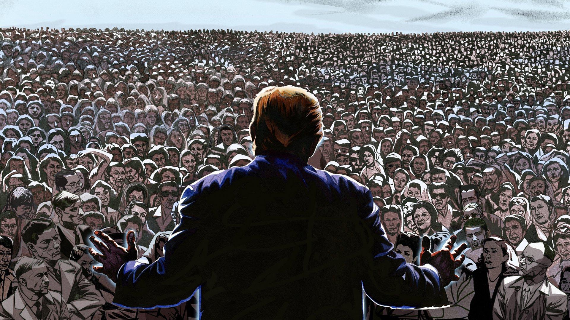 neliberalna demokratija