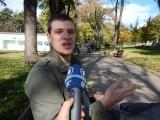 Filip Vukša – Kandidat za gradonačelnika Beograda sa Tvitera