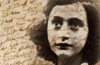 Ana Frank: Verujem da su ljudi u osnovi dobri – #SećanjeNaHolokaust