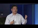 TED video: Strah od neuspeha – Šta sam naučio od 100 dana odbijanja?