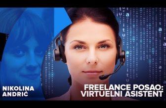 Zašto je posao virtuelnog asistenta veoma popularan i tražen?