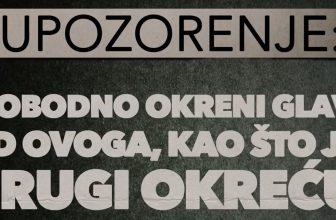 Zašto odgovorni političari iz svih političkih opcija neće rešiti nijedan ozbiljan problem u Srbiji?