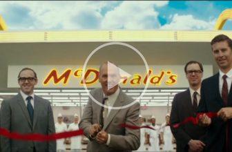 The Founder (2016) – Poučna poslovna i lična priča o nastanku McDonald's-a