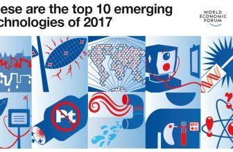 Top 10 novih tehnologija za 2017. godinu koje će nam promeniti život