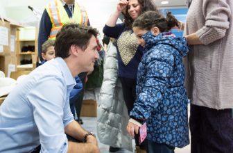Politika sa ljudskim licem: Kanada prihvata sve izbeglice